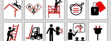 OSHA's Top 10 Most Cited Safety Standards List 2018