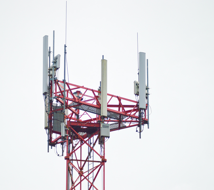 Red Cell Tower