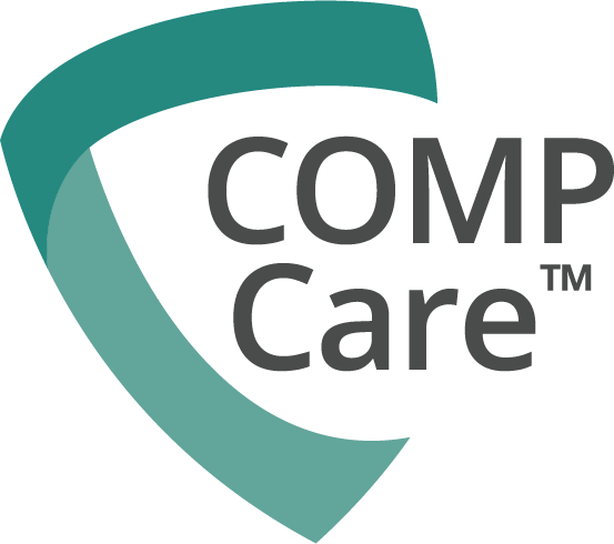 insurate comp care logo