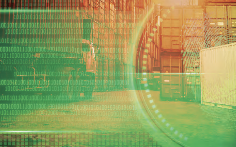 Building Cyber Resilience and Data Integrity into Supply Chains