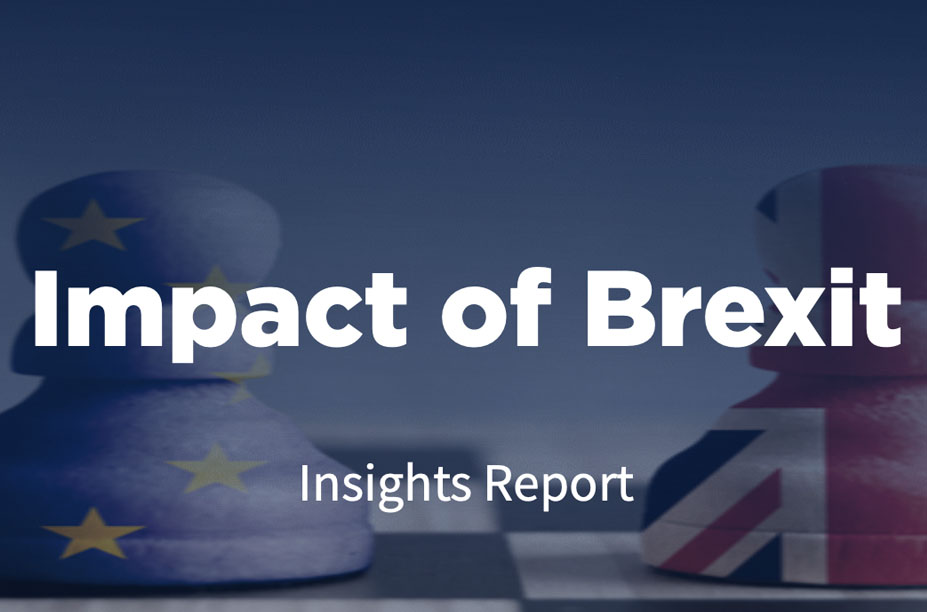 Brexit will impact resiliency of the supply chain