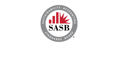 SASB is an independent nonprofit organization that sets standards