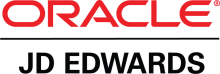 Oracle JD Edward logo