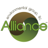 Alliance Environmental Group Logo